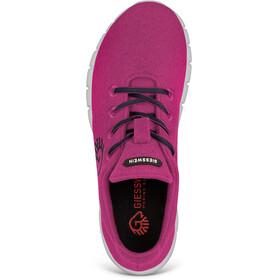 Giesswein Merino Runners - Chaussures Femme - violet